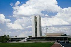 Palacio DOS-poderes Royaltyfria Foton