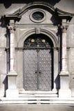 Palacio electoral Maguncia de la entrada del museo Imagen de archivo libre de regalías