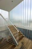 Palacio Ferreyra Art Museum moderne à Cordoue Photo stock