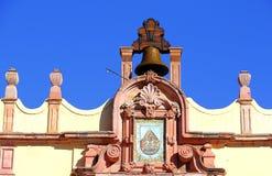 Palacio I del gobierno Fotografía de archivo