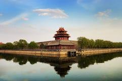 Palacio imperial fotografía de archivo libre de regalías