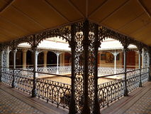 Palacio indio Fotos de archivo