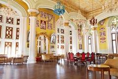 Palacio interior de Bangalore imagenes de archivo
