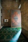 Palacio islámico viejo en El Cairo, Egipto Fotos de archivo libres de regalías