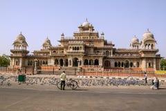 Palacio la India fotografía de archivo