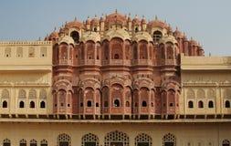 Palacio la India del viento Imagen de archivo