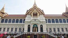 Palacio magnífico Imagenes de archivo