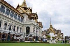 Palacio magnífico Foto de archivo