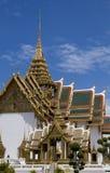 Palacio magnífico Bangkok Imagen de archivo libre de regalías