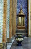 Palacio magnífico, Bangkok. Imagen de archivo