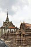 Palacio magnífico Bangkok Imágenes de archivo libres de regalías