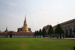 Palacio magnífico Bangkok Fotos de archivo