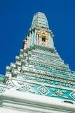 Palacio magnífico en Bangkok Imagen de archivo libre de regalías