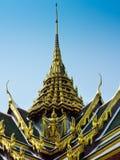 Palacio magnífico Tailandia Imágenes de archivo libres de regalías