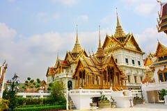 Palacio magnífico Foto de archivo libre de regalías