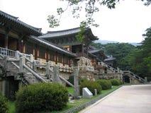 Palacio oriental Imágenes de archivo libres de regalías