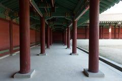 Palacio oriental Imagen de archivo