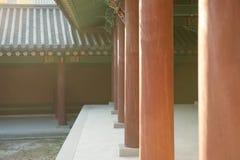 Palacio oriental Fotografía de archivo