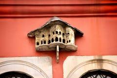Palacio original del pájaro del otomano Imágenes de archivo libres de regalías