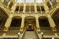Palacio Pocztowy zdjęcie stock