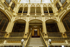 Palacio Post stock foto