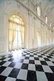 Palacio real Imágenes de archivo libres de regalías