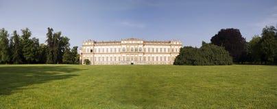 Palacio real Foto de archivo libre de regalías