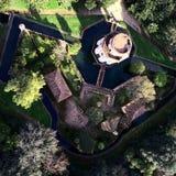 Palacio real Caserta imágenes de archivo libres de regalías
