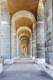 The Palacio Real de Madrid Royal Palace Royalty Free Stock Image