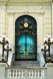 Palacio real tailandés Imagen de archivo