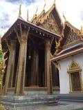 Palacio real tailandés Fotos de archivo libres de regalías