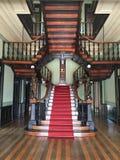 Palacio Rio Branco, Manaus photo stock
