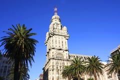 Palacio Salve Lizenzfreies Stockfoto
