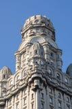 Palacio Salvo Royalty Free Stock Photography