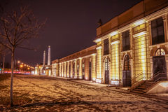 Palacio Schönbrunn Viena Fotos de archivo libres de regalías