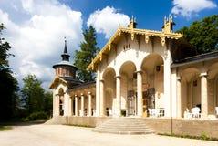 Palacio Sychrov Imagen de archivo