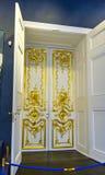 Palacio Tsarskoe Selo St Petersburg Rusia de Catherine's Fotografía de archivo