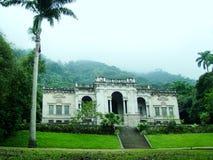 Palacio viejo Imagen de archivo