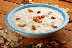 Palada Payasam-a Delicious Dessert Made With Rice, Milk
