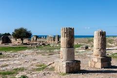 Free Palaepaphos, Sanctuary Of Aphrodite Stock Photos - 28979453