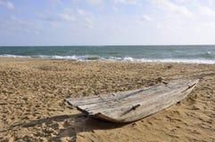 Palagama plaża Fotografia Royalty Free