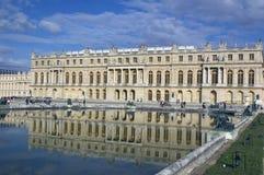 palais凡尔赛 免版税库存图片