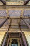 Palais à Isphahan image stock