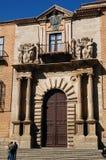 Palais épiscopal Image stock
