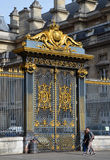 palais Παρίσι de justice Στοκ εικόνες με δικαίωμα ελεύθερης χρήσης