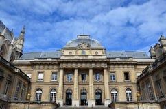palais Παρίσι de justice Στοκ Φωτογραφία