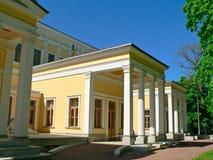 Palais Images stock