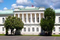Palais Photos libres de droits