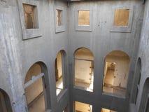 Palais Afghanistan de la Reine Photos libres de droits