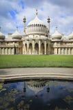 Palais Angleterre de régence de pavillion de Brighton photo libre de droits